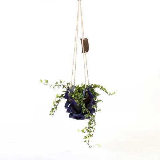 plantenhanger-rond-paars