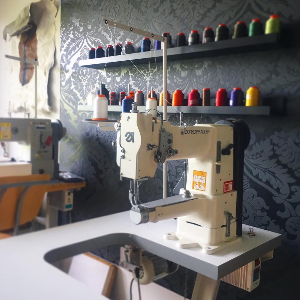 Workshop van Froukje