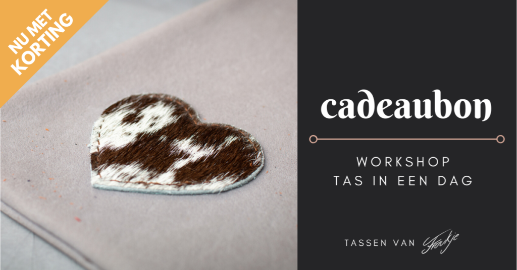 Cadeaubon Workshop Mini